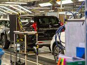Как собирают в России обновленный внедорожник Mitsubishi Pajero Sport