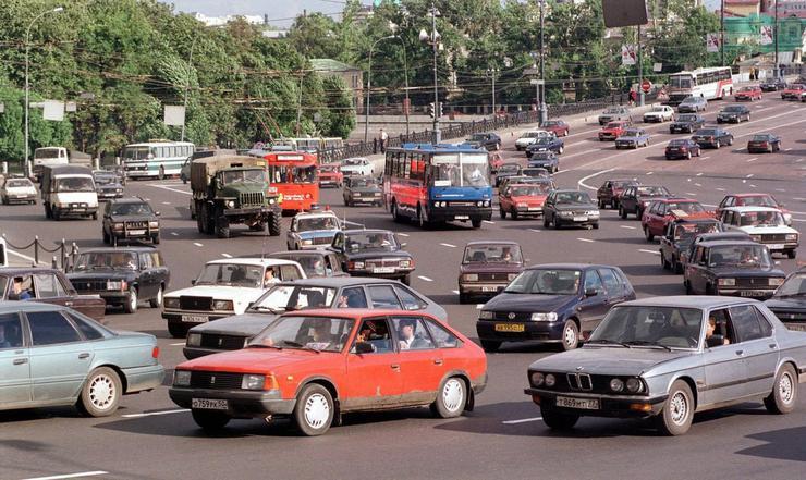 20 лет спустя: почему в России разлюбили немецкие машины - Автомобили