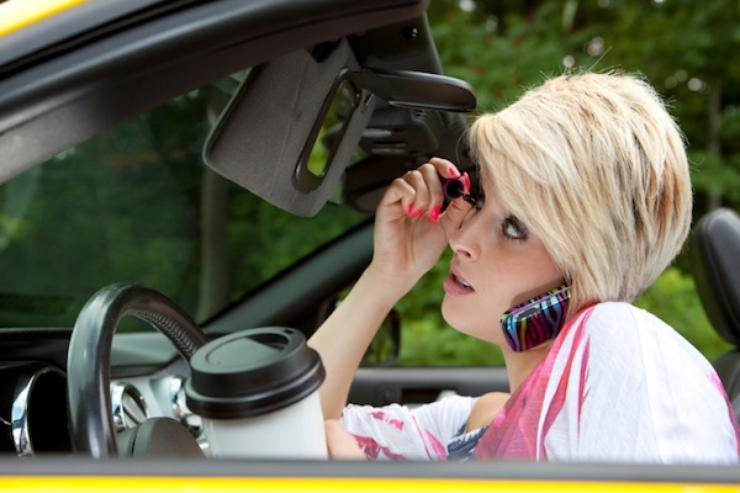 7 советов водителям, которые помогут избежать ДТП
