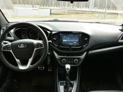 Чем LADA Vesta «берет» Hyundai Solaris, KIA Rio и Skoda Rapid