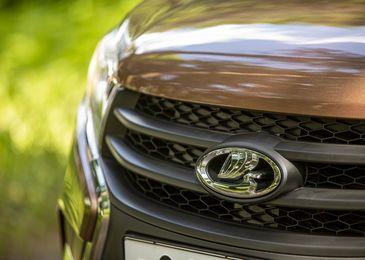 Вперед и с песней: тест-драйв обновленной Lada XRAY 2021
