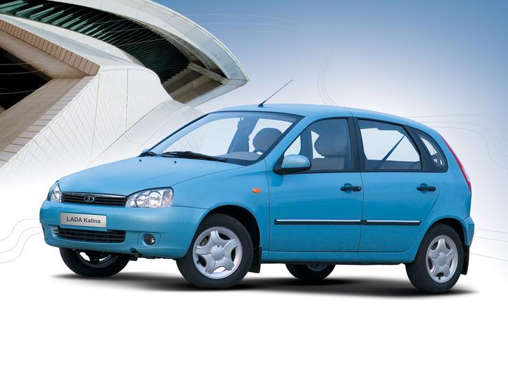 Самые привлекательные подержанные LADA ценой до 300 000 рублей - Автомобили