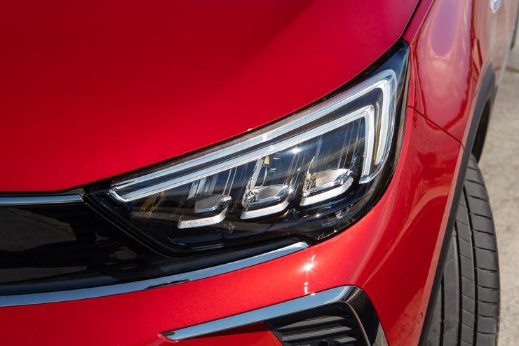 Чем меньше, тем больше: первый тест-драйв нового кроссовера Opel Crossland