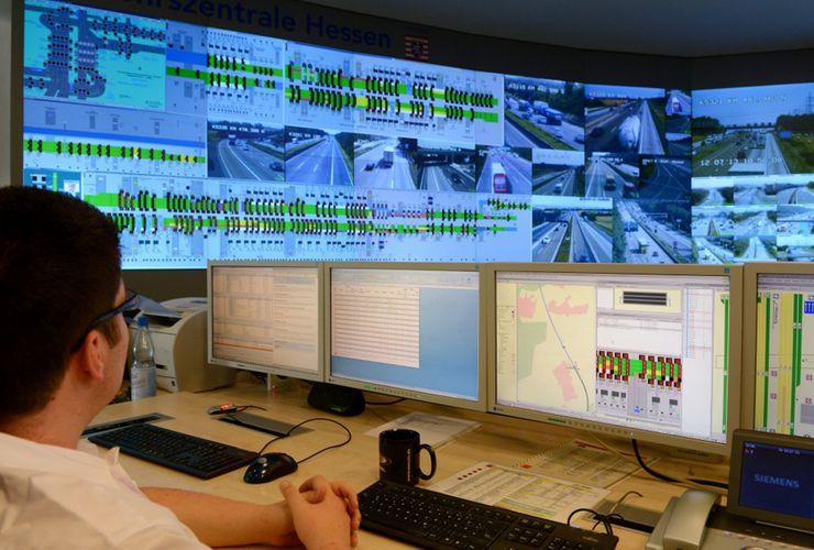Что мешает развитию интеллектуальной транспортной системы в России