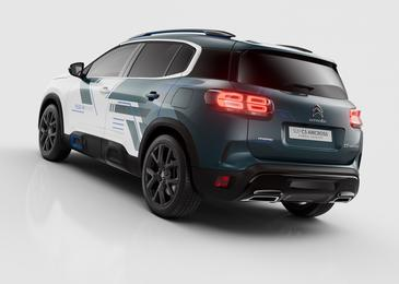 Что привезет Citroёn на Парижский автосалон 2018 - Автомобили