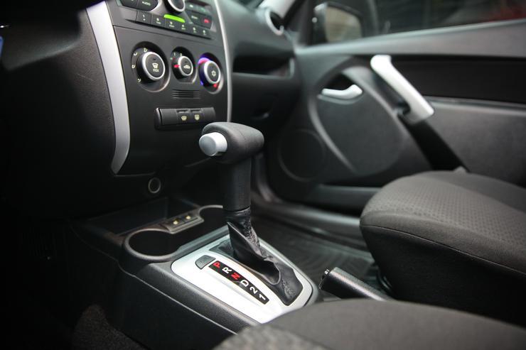 Datsun начал поставки седанов on-DO сАКПП вЛиван