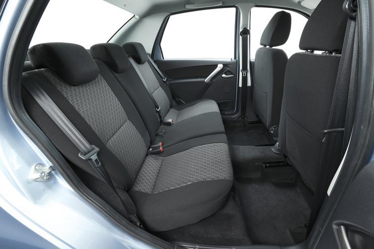 Русские Datsun on-DO с«автоматом» отправятся вЛиван