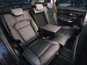 Maserati по-китайски: первый тест-драйв нового кроссовера JAC S7