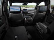 Много не бывает: первый тест-драйв нового Chevrolet Tahoe