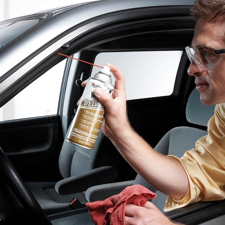 Какие поломки машины можно предотвратить и вылечить моторным маслом