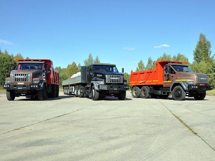 Транспорт для перевозок: как и на чем можно сэкономить