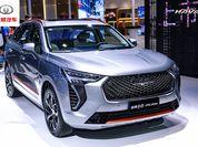 Самые интересные для России новинки Шанхайского автосалона-2021