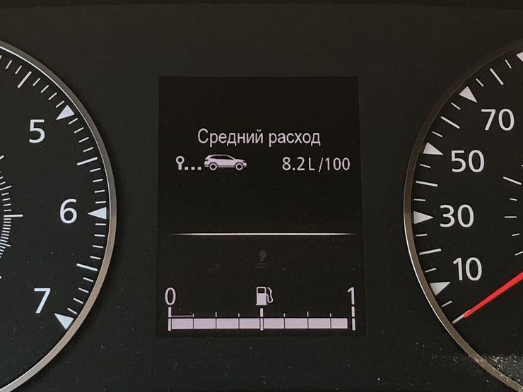 Какие сюрпризы подкидывает владельцам дизельный Renault Duster нового поколения