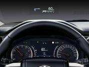 Все о новейшем Toyota Land Cruiser 300 для России