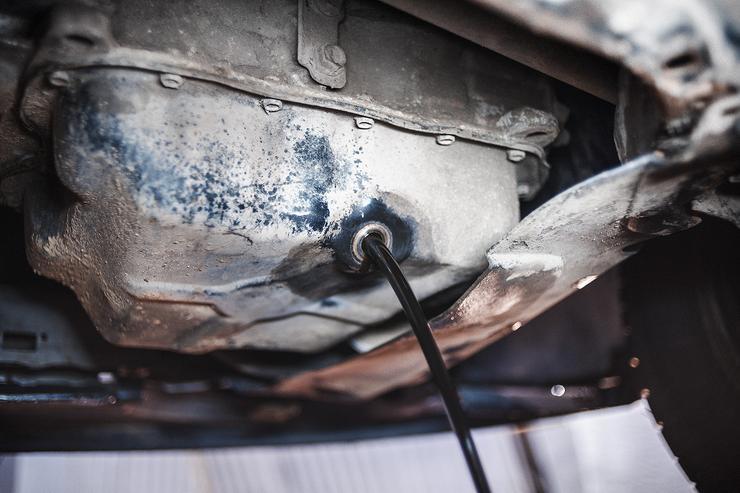 Когда можно не обращать внимания, что мотор начал «есть» масло