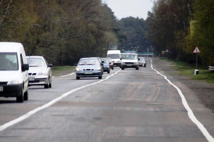5 фатальных ошибок, которые допускают даже опытные водители при обгоне фуры на трассе