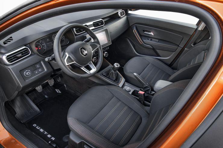 Какой Renault Duster лучше выбрать — дизельный или бензиновый