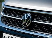 Хочу быть взрослым: первый тест-драйв бюджетного кроссовера Volkswagen Taos