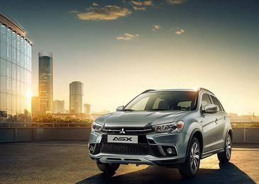 10 новейших кроссоверов для России, которые уже можно заказать - Автомобили