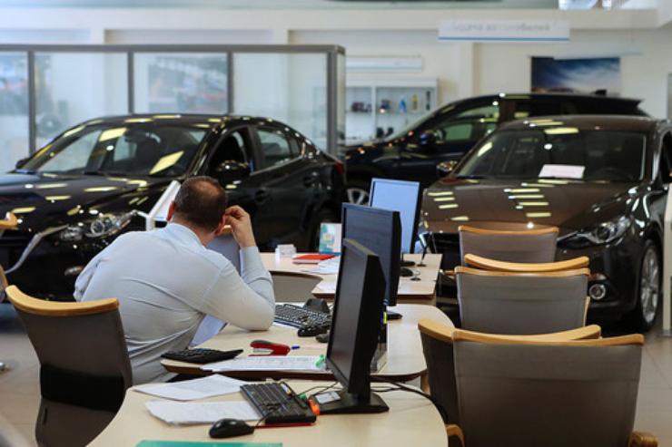 Названы модели машин, которые проще всего продать - Автомобили