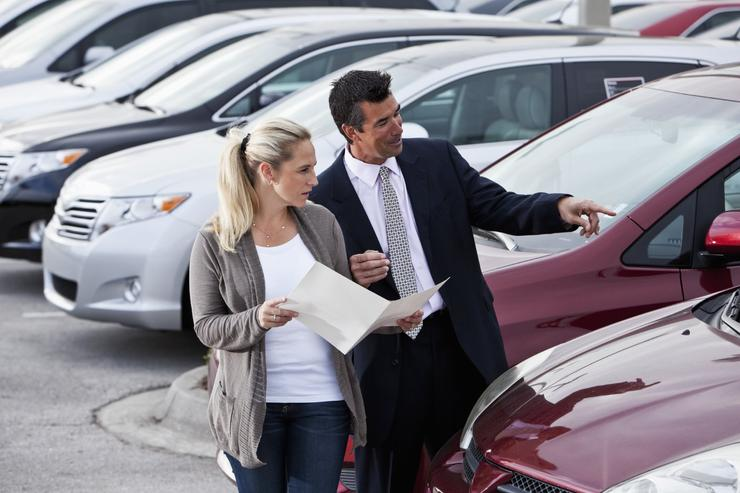 Чего нельзя делать, собираясь брать автокредит на покупку новой машины