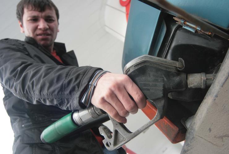 Как и почему тормозные механизмы увеличивают расход топлива в машине