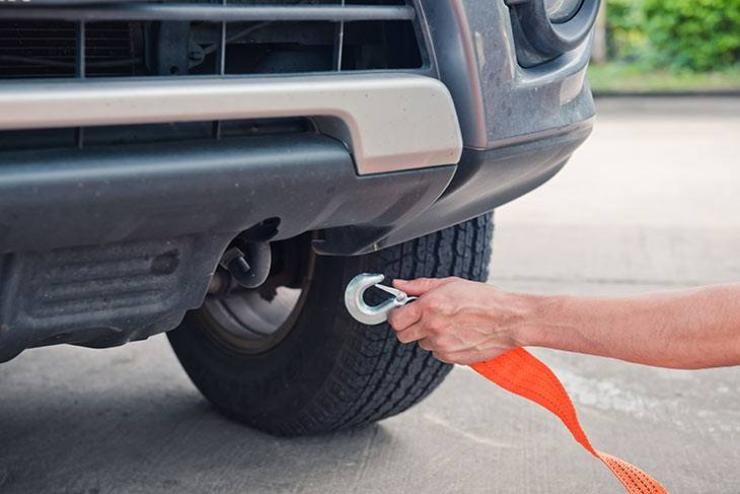 7 важных предметов в автомобиле, без которых ехать противопоказано