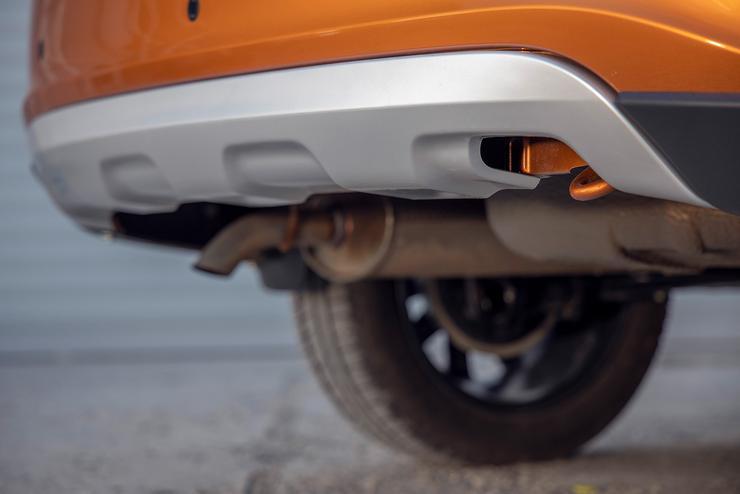 Как улучшить внедорожный пластиковый обвес на автомобиле