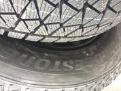 Что такое DM-V2, или как не ошибиться с выбором зимних шин для кроссовера - Прилавок