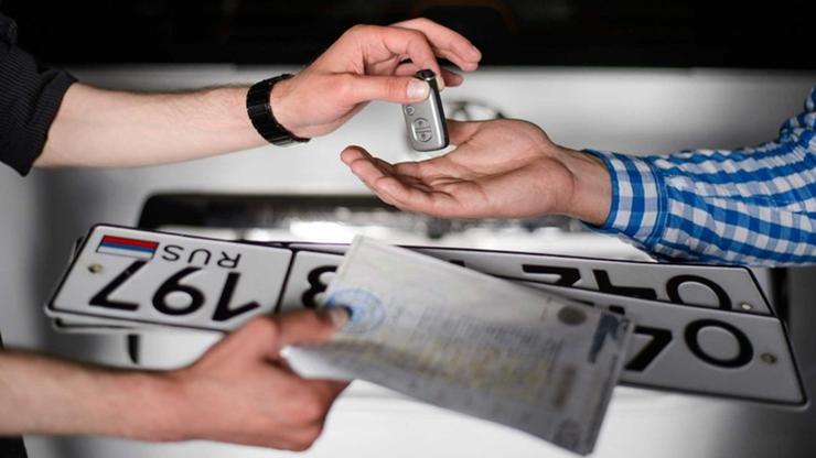Что делать, если купил машину с ограничением регистрационных действий