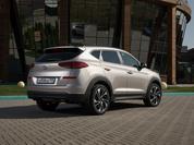 Когда не хватает на Audi: тест-драйв обновленного Hyundai Tucson - Автомобили