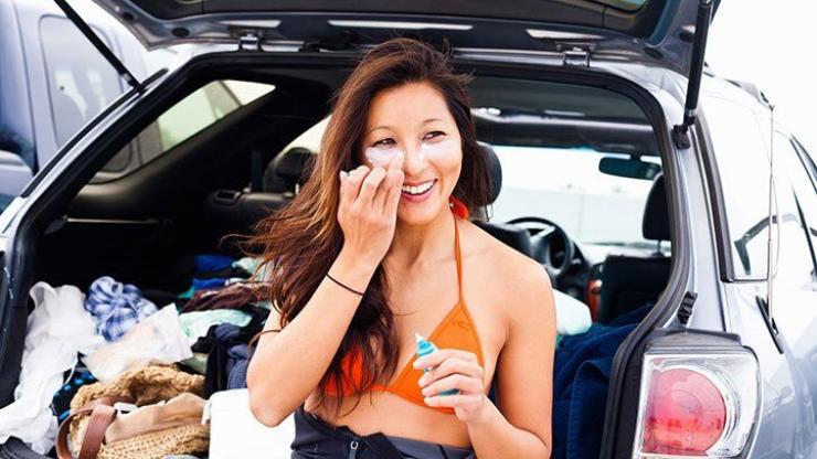 Почему смертельно опасно оставлять в салоне автомобиля обычную бутылку с водой