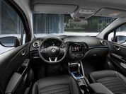 Тест-драйв Renault Kaptur: умный дом и семейный очаг