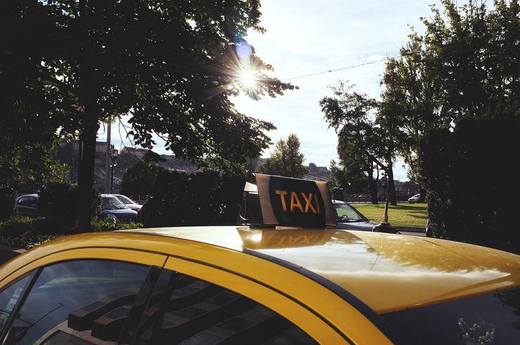 5 самых вопиющих разводов клиента агрегаторами такси - Общество