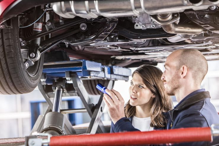 5 ошибок, которые допускают почти все покупатели новых автомобилей