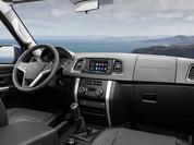 Стартовали продажи обновленного УАЗ «Патриот» - Автомобили