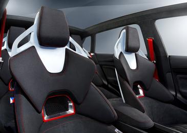 Skoda Vision RS, как предвестник нового Skoda Rapid - Автомобили