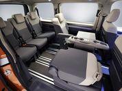 Почему новый Volkswagen Multivan оказался не таким, как все ждали